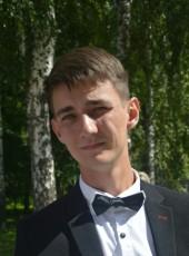 Evgeniy, 27, Russia, Salavat