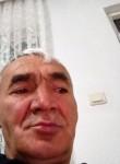 Kamil, 59  , Tut