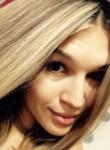 lydmilka, 24, Saratov