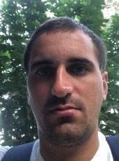 Maks, 26, Russia, Moscow