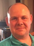 Nick, 46  , Wolverhampton