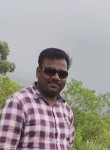 Sunil, 18, Hyderabad