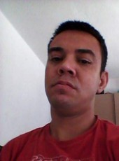 Tiago, 34, Brazil, Laranjal Paulista