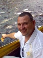 Ingmar, 46, Latvijas Republika, Rīga