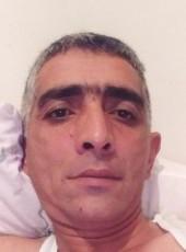 Ismayil, 42, Georgia, Tbilisi