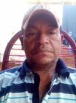 Aparecido , 49  , Loanda