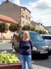 tatyana, 64, Ukraine, Pavlohrad