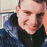 Vladislav , 21  , Olsztyn