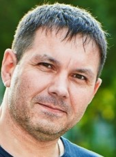 oleg , 52, Russia, Kamensk-Uralskiy