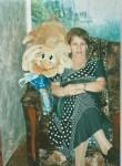 Галина, 71  , Znamenskoye (Orjol)