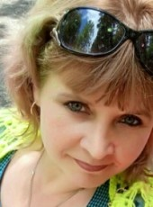 Svetlana, 48, Russia, Khabarovsk