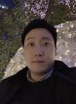 James Jang, 30, Beijing