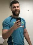 Dave Riley, 30, Sydney