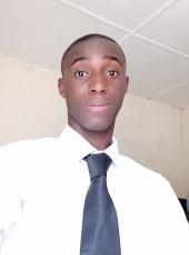 lacina diane, 29, Ivory Coast, Abidjan