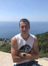 Anton, 19, Russia, Kolomna