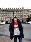 Abdelrahman, 19  , Belgorod