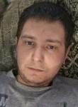 Konstantin, 29, Novosibirsk