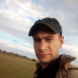 Iwan, 25  , Wielun
