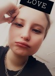 Darya, 18, Volgograd
