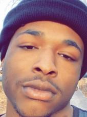 Jah, 21, United States of America, Burlington (State of North Carolina)