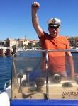 Sergueii, 52  , Ajaccio