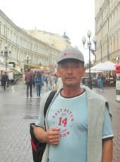 Rustem Munirovich, 46, Russia, Ufa