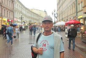 Rustem Munirovich, 46 - Just Me