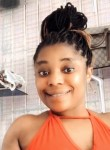 sylvia, 26, Kumasi