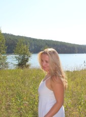Alesya, 38, Russia, Irkutsk