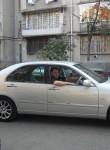 gia, 51  , Tbilisi