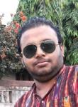 Santu Majumder, 31  , Kandi