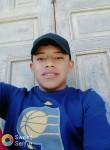 Josue, 18  , Guatemala City