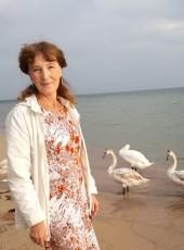 Lyubava, 65, Russia, Sevastopol