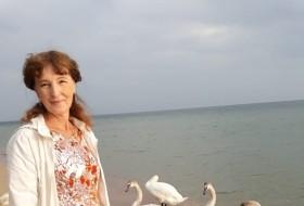 Lyubava, 65 - Just Me