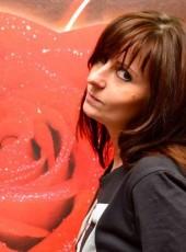 Yulianna, 37, Belarus, Minsk