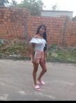 Thamara, 18  , Sao Luis
