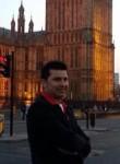 Ismail, 29, Turin