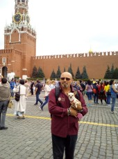Andrey Pavlov , 60, Russia, Moscow