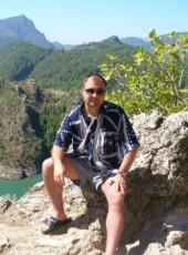 Ivan, 49, Russia, Tyumen
