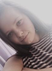 Mariya, 20, Russia, Nizhniy Novgorod