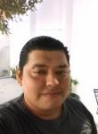 ISrael, 37  , Acapulco de Juarez