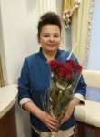 tatyana, 51  , Kirawsk