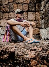 Thoedsak, 24, Thailand, Sattahip