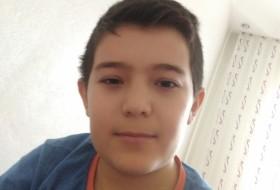 Önder, 18 - Just Me