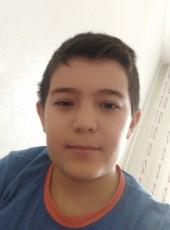 Önder, 18, Turkey, Nevsehir