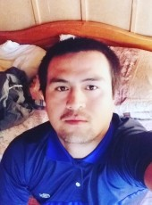 Alisher, 30, Russia, Moscow