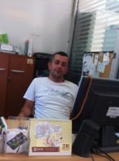 Hakan, 39, Turkey, Istanbul