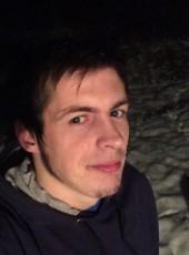 dmitriy, 25, Russia, Rzhanitsa