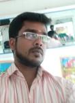 Veeranthiran, 34, Vadakku Valliyur