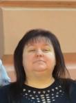 lyudmila, 46  , Chernivtsi